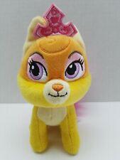 """Disney Palace Pets Whisker Haven Nuzzles Rapunzel's Fox Plush 6"""""""