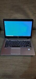 HP EliteBook 840 G3 14 inch 256GB, Intel Core i5 2.3 GHz.