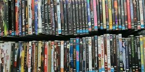 Variety Of DVD's Available Wide Range #4 Movies TV Series Seasons Discs