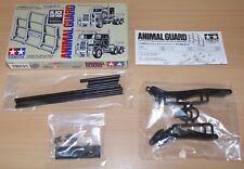 Cabina camión Tamiya 56547 animal Guardia Negra Edition (King Hauler/Globe Liner)