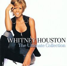 Whitney Houston-Ultim. COLLECTION-NUOVO Miglior HITS CD One Moment in Time