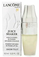 LANCOME JUICY SHAKER - 010 Snow Tilly - 6.5ml - WOMEN'S FOR HER. NEW
