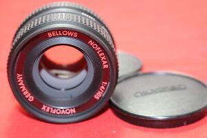Novoflex Bellows Noflexar 4/105 Gewinde Anschluß