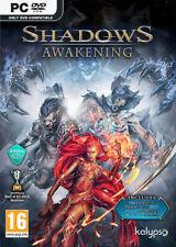 Shadows Awakening | PC New (4)