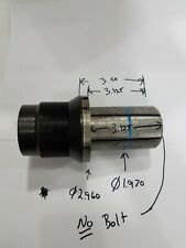 Ats Systems Machinable Soft Expanding Mandrel 30 X 35 Modified