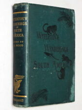 South America Hardback Antiquarian & Collectable Books