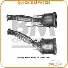 80282H CATALYTIC CONVERTER / CAT (TYPE APPROVED) PEUGEOT 406 2.2 2000-2004 641