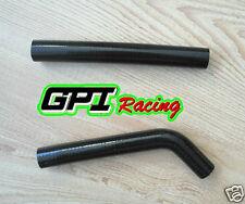 silicone radiator hose BLACK for Honda TRX450 TRX450R TRX 450 R 2004 2005 04 05