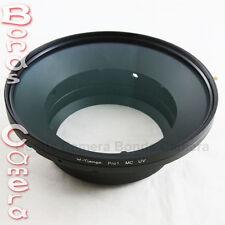 Camdiox 145mm Filter Holder + Pro MC UV for Canon TS-E 17mm f/4L tilt shift Lens