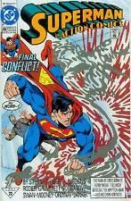 Action Comics # 667 (Superman, 52 pages) (USA,1991)