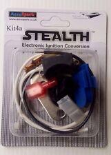 Morris Minor Positive Earth Electronic Ignition Kit for Lucas DM2+ & 25D4+