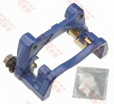 GENUINE REAR LH / RH BLUE BRAKE CARRIER VAUXHALL ZAFIRA Mk2 2006 > OPC VXR 1073