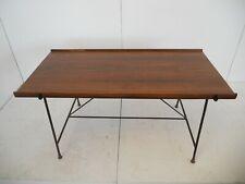 Saporiti, un tavolino da salotto design Augusto Bozzi - coffee table
