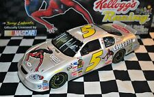 #5 Terry Labonte Spiderman Team Caliber OWNERS PEARL 1:24 NASCAR 1 of 756 SEALED