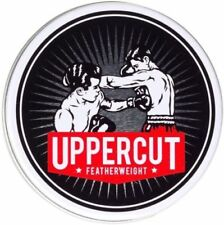 Uppercut Deluxe Featherweight Pliable Paste 70g Mens Hair Wax 100% GENUINE