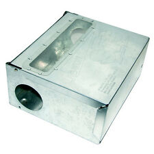 JT EATON MOUSE SNAP TRAP STATION 401 STS HIDES TRAPS  /  SAFE FOR PETS AND KIDS
