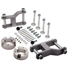 Suspension lift Kit pour Nissan Navara D40 Front Coil Strut Spacers & Shackles