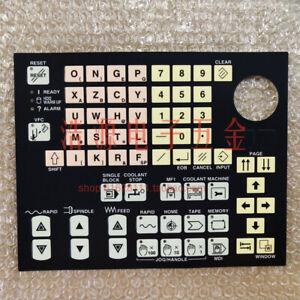 1X For / FCU6-YZ022-B Membrane Keypad