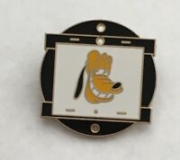 Animation Art Mystery Collection Pluto Only Disney Pin (B5)