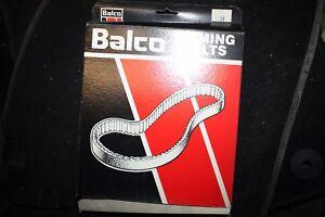 VAUXHALL ASTRA VECTRA COMBO CAVALIER Balco Timing Belts BTB1130 CAM BELT