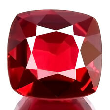 1.04ct HUGE SPARKLING 100% NATURAL UNHEATED BEST 5A+ RED SPINEL AWESOME GEMSTONE
