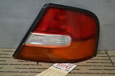 1998 1997 1999 Nissan Altima Right Pass Oem tail light 43 1N2