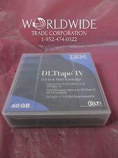 New IBM 59H3040 DLT IV Tape Data Cartridge 1/2 inch 40GB