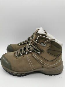 Women's Mammut Nova III Mid LTH Trekking Boots Size UK4