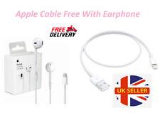 Nuevos Auriculares Audífonos Auriculares De Rayo Para Apple iPhone 7/8/X/11