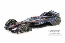 McLaren MP4-X  Studie Conceptcar  Formel 1 2015  1:43 Minichamps 537133600 NEU