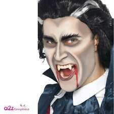 Vampire Make Up Set Kit Face Paint Special FX Dracula Halloween Fancy Dress
