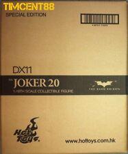 Hot Toys Batman The Dark Knight DX11 Joker Heath Ledger 1/6 Special New