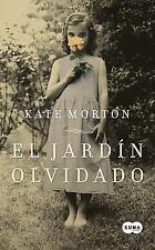 El jardín olvidado (Spanish Edition)-ExLibrary