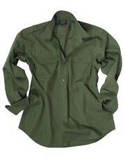 US Camisa DE CAMPO Camiseta tropical Ejército 1/1 BRAZO Outdoor Camisa