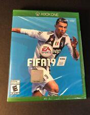 FIFA 19 (XBOX ONE) NEW