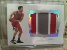 Pau Gasol 1/1 Patch Flawless