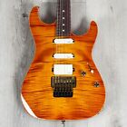 Suhr Standard Legacy Guitar, Floyd Rose, Indian Rosewood, Aged Cherry Burst for sale
