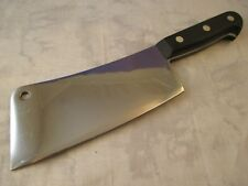 Rowoco 6.5 inch Cleaver - Wooden Handle - 50
