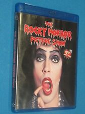 THE ROCKY HORROR PICTURE SHOW - 35TH ANNIVERSARY/BLUERAY