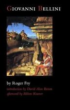 Giovanni Bellini by Fry, Roger