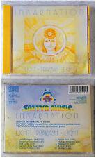 INKARNATION Licht - Prakash - Light / Oliver Serano-Alve .. 1987 Sattva CD..