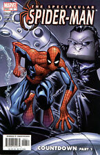 Spectacular Spider-Man Vol. 2 (2003-2005) #6