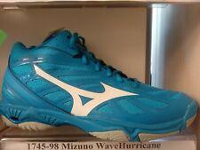 Mizuno Scarpe Volley Uomo - WAVE HURRICANE 3 MID - V1GA1745