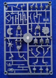Warlord Games Warlords of Erehwon Orc Sprue IN STOCK