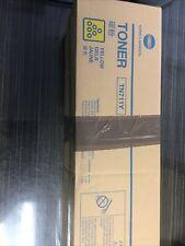 Konica Minolta Toner Ink TN711Y Yellow Boxed New