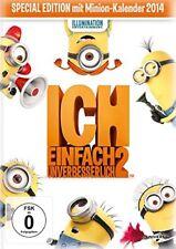 Ich - Einfach Unverbesserlich 2 - Special Edition  DVD/NEU/OVP