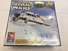 ERTL Star Wars SNOWSPEEDER 2005 Model Kit