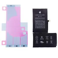 Apple iPhone XS Max Battery Replacement Part 3174mAh Original OEM + Adhesive