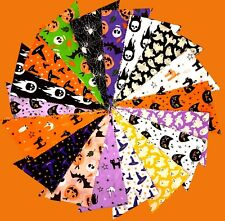 More details for halloween dog grooming tieback bandanas- 50 pack s+m+l+xl