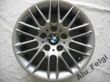 ORIGINAL BMW E39 16 ZOLL